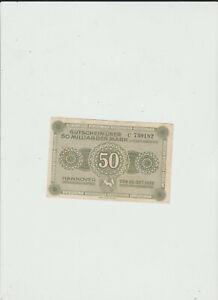 HANNOVER-50-MILLIARDEN-MARK-1923
