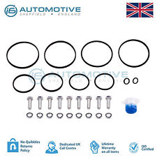BMW Twin Double Dual VANOS seals repair / upgrade kit - M52TU M54 M56 Viton PTFE