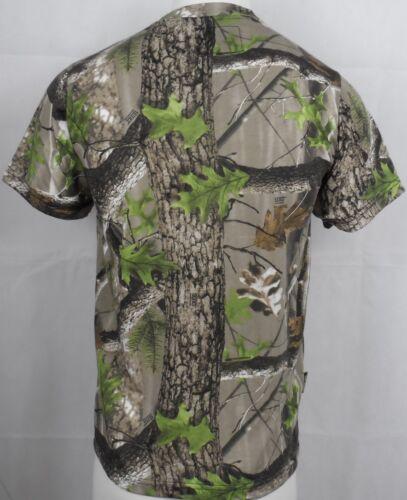 Nouveau Stormkloth Trek Camouflage à manches courtes Camouflage T-Shirt tir chasse haut