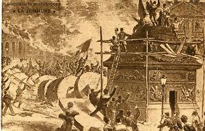 Histoire-de-France-Document-historique-La-COMMUNE-Colonne-Vendome-apres-sa-chute