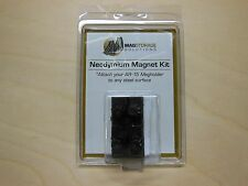 Mag Storage Solutions Neodymium Magnet Kit for Mag Storage Magzine Racks!!