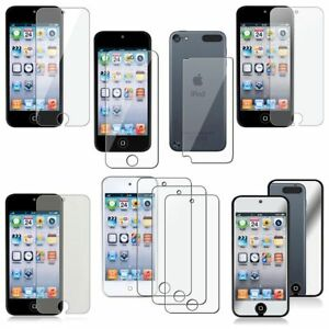 Newest-Clear-LCD-Screen-Protector-Cover-Guard-For-Apple-ipod-touch-5-6-5th-5-Gen