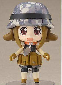 Nendoroid 196 Desierto Ejército-San figura Good Smile Company Japón + Rastreo