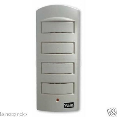 Room Alarm Yale SAA5030 Home Security Additional Siren 130DB 10M Cable