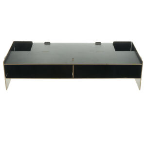 Support-Ordinateur-Moniteur-Riser-Haut-Parleur-Portable