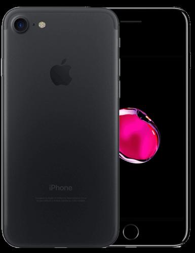 iPhone: iPhone 7 128GB Grado A/B Black USATI FATTURABILI NO RICONDIZIONATO NO RIGENERATO