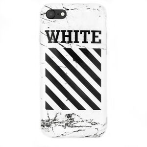 wholesale dealer 75ebe ff2f5 Details about OFF-WHITE Custom Apple iPhone 6 6s Plus Soft Glossy Case - US  Seller