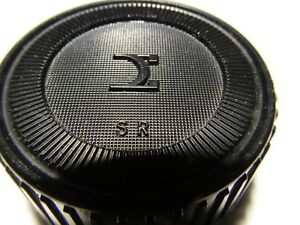 Sigma-Lens-Rear-Cap-Minolta-SR-MC-MD-manual-focus-Free-Shipping-Worldwide