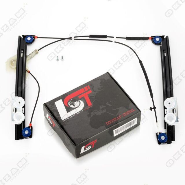 COMPLETE ELECTRIC WINDOW REGULATOR FRONT LEFT FOR MINI COOPER CONVERTIBLE R52
