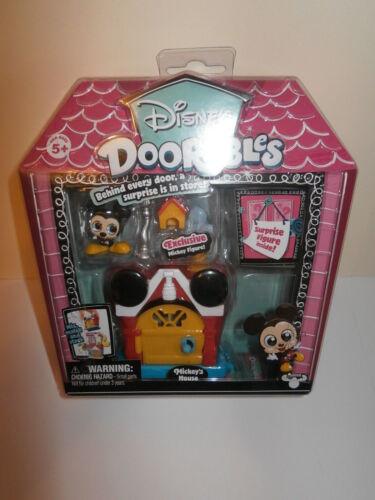 voir ci-dessous Disney-Disney Doorables-Divers Mini Playsets NEUF