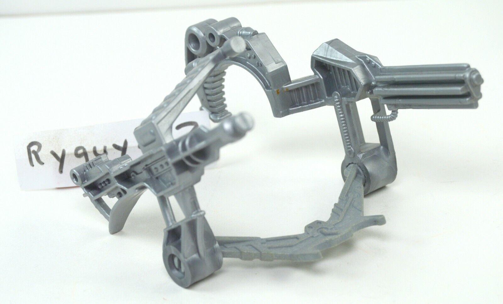 MOTU, Bionatops  Head Guns, Masters of the Universe, part, He-uomo, Mount, Cannons  n ° 1 online