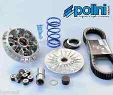 Kit variateur POLINI Hi-Speed Courroie Evo YAMAHA T-Max 530 TMax NEUF 241.701.1