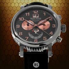 New Bruno Sohnle Minos Luxury German Made Chronograph Watch