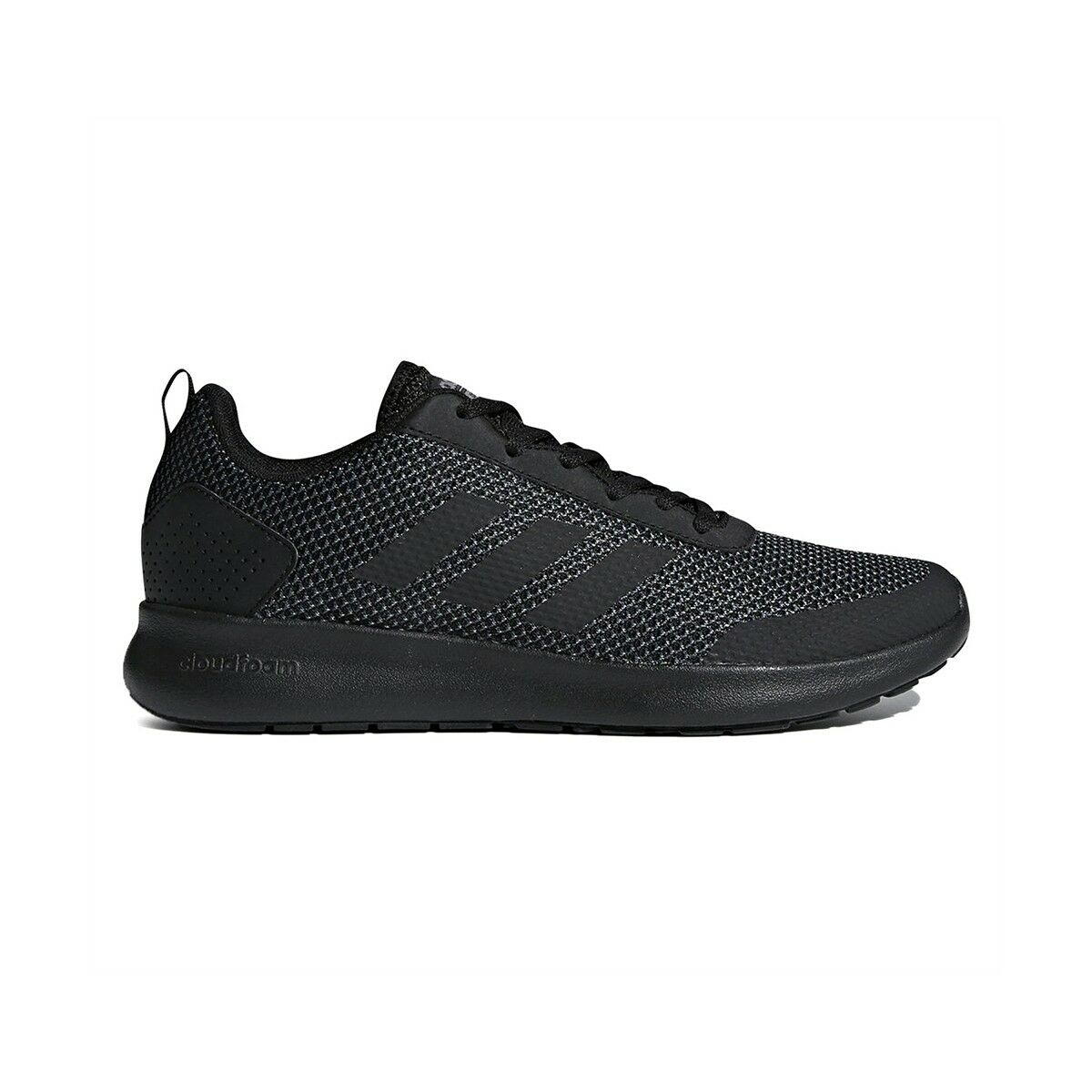 New Adidas Element Race DB1455 Black Running Shoes Men Trainers נעלי ספורט אדידס