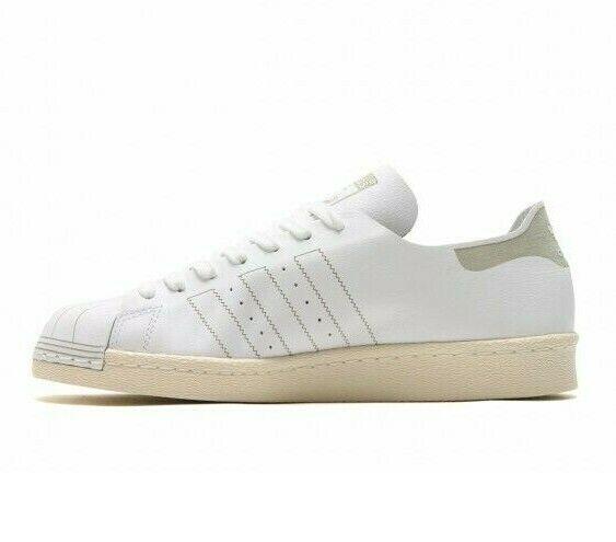 Mens 80s Superstar Adidas Turnschuhe Originals 3 2 48 Gr