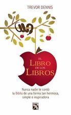 El Libro de los Libros (Spanish Edition)-ExLibrary