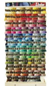 Anchor Lana de Tapicería 50 X 10m Madejas - Tu Propia Elección - Todos Tonos