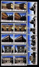 VATICANO - 1993 - Tesori d'Arte della Città del Vaticano mnh