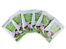 6x23g Premium Quality Organic Real Coconut Milk Powder for Cooking Curry Dessert