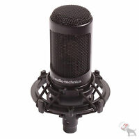 Audio Technica At2035 Cardioid Condenser Microphone Mic We'll Beat Any Price on sale