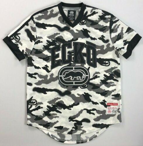 Jersey Shirt Men/'s Ecko Unltd