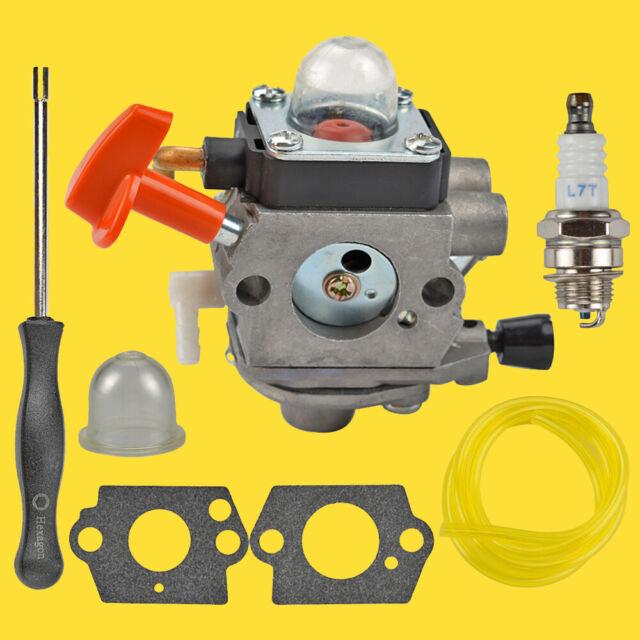 Carburetor & Adjust Tool For Stihl FS87 FS90 FS110 String Trimmer US