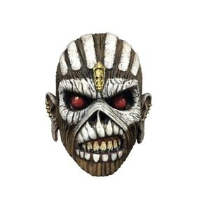 Trick Or Treat Studios Masque Iron Maiden Livre Des Âmes