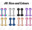 Labret-Tragus-Lip-Bar-Monroe-Cartilage-Helix-Ear-Ring-Stud-Upper-Ear-Piercing 縮圖 8