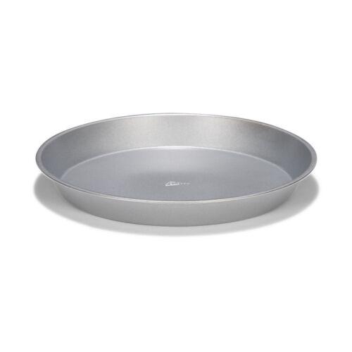 Pizza-Tarte-Obstkuchen-Backblech 32cm 03552 Silver-Top Backen