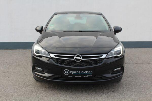 Opel Astra 1,4 T 150 Enjoy - billede 3