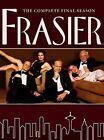 Frasier Complete Final Season 0097360538144 With John Mahoney DVD Region 1
