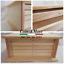 Monetiere-in-legno-da-verniciare-Decupage-wooden-box-Scatola-DIY-coin-cabinet miniatura 1