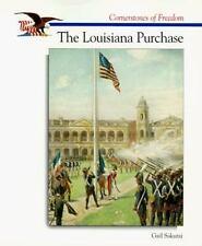 The Louisiana Purchase (Cornerstones of Freedom)