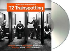 "Soundtrack ""trainspotting T2"" CD NEU 2017 Original Filmmusik"