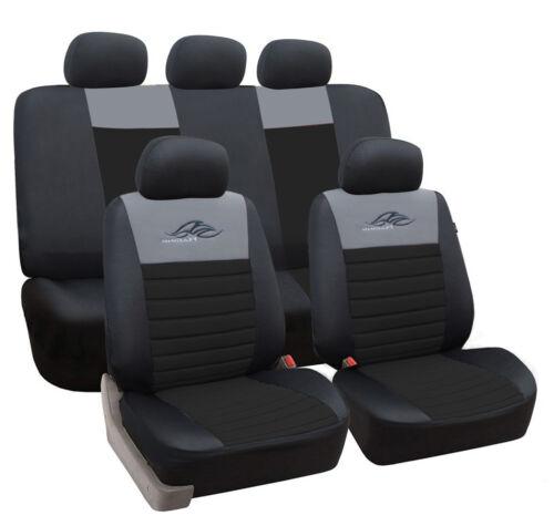 Auto Schonbezug Komplettset BMW 5er Sitzbezüge Sitzauflage Farbwahl SCSC32