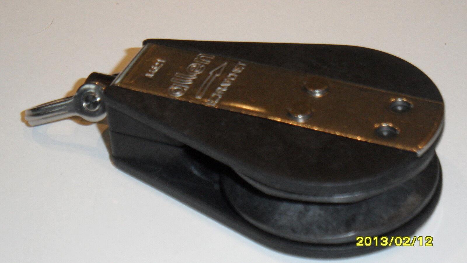 Allen AL4621 52mm Ezi Ratchet & swivel Laser Mirror RS Solo from Lulham-Robinson