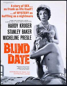 blind dating i Ghana