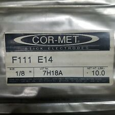 10 Enicrmo 4 Cor Met F111 E14 18 Sealed Electrodes Welding Rods Smaw Stick