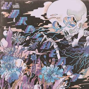 The-Shins-Worms-Heart-New-Vinyl-LP-180-Gram-Digital-Download