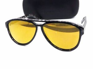 913007aac21d Image is loading Auth-Louis-Vuitton-Sunglasses-Mowani-Aviator-Black-Made-