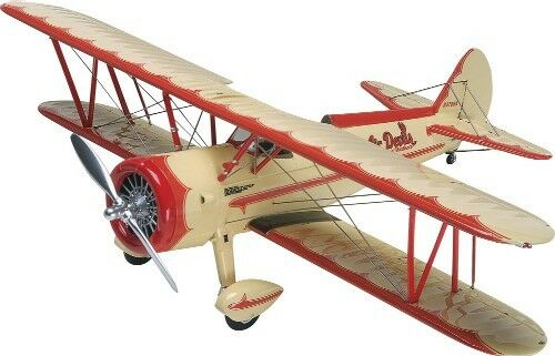 Revell 1/48 Stearman Aerobatic Biplane Rmx5269