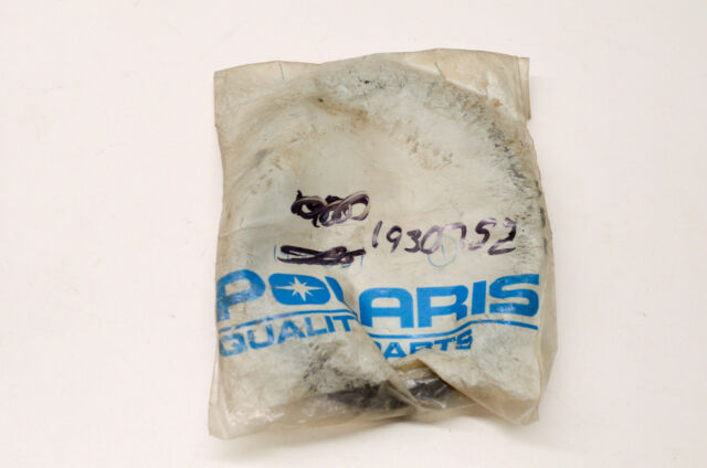 Polaris 1930753 Front Right Brake Line w//Fitting 1994-2001 335 Sportsman