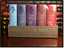 A-Game-of-Thrones-by-George-R-R-Martin-Sealed-Leather-Cloth-5-Volume-Box-Set miniature 2