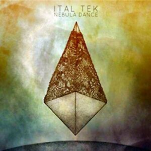 Ital-Tek-Nebula-Dance-UK-IMPORT-CD-NEW