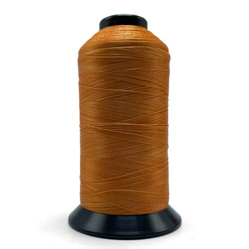 6-Ounce Spool Nymo® Nylon Beading Thread Size F 0.35mm .014 in -PICK A COLOR