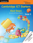 Cambridge ICT Starters: Next Steps, Stage 2 by Graham Peacock, Jill Jesson (Paperback, 2013)