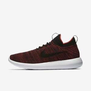 nike roshe two flyknit v2 men's shoe nz