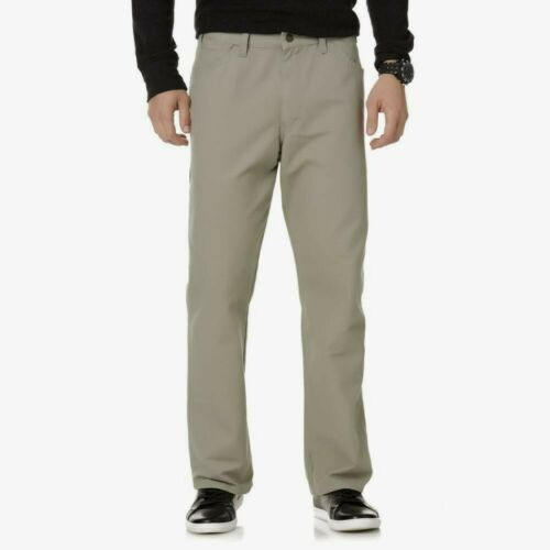 DH4 DieHard Big /& Tall Carpenter Duck Pants Relaxed Fit December Sky// Grey NWT