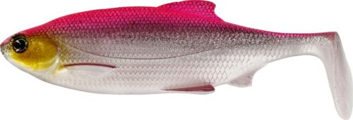 Predator Pike Lure Westin Ricky The Roach SL//ST 18cm 85g Zander Perch