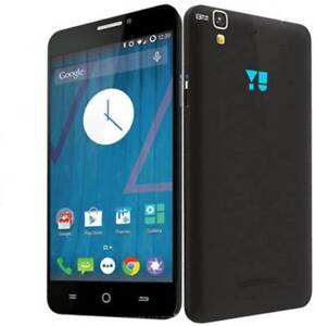 Refurbished-Yu-Yureka-AO5510-2GB-16GB-Black-3-Months-Seller-Warranty